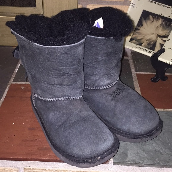 UGG Shoes   Sale Today Bailey Boots